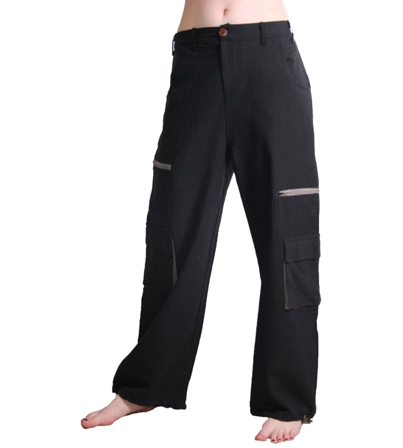 herren baggy pant hippie goa psy baumwoll hose. Black Bedroom Furniture Sets. Home Design Ideas