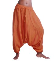 Oriental Harem Pants Afghani Pants in Classic Colors