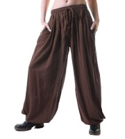 Unisex Medieval Parachute Pants in Great Colors