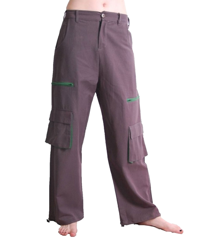 Goa Hose Herren Herren Baggy Pants Hippie Goa